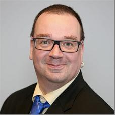 Michael Ziesak, Referent für Verkehrspolitik und Projekte